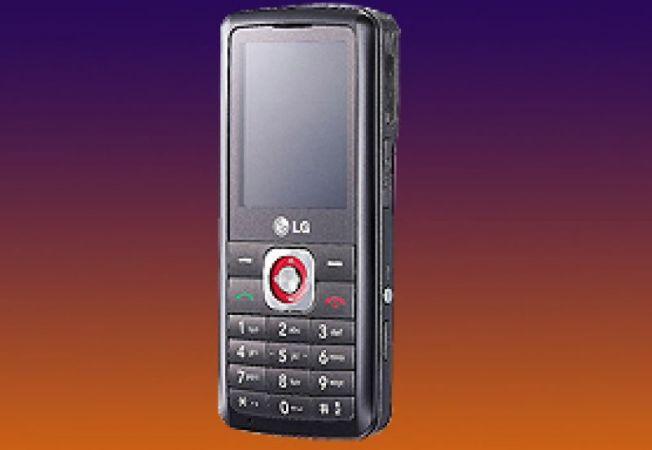 LG GM200 Dolby 2