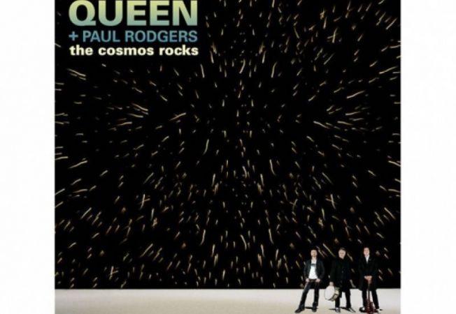 Queen Cosmos Rocks