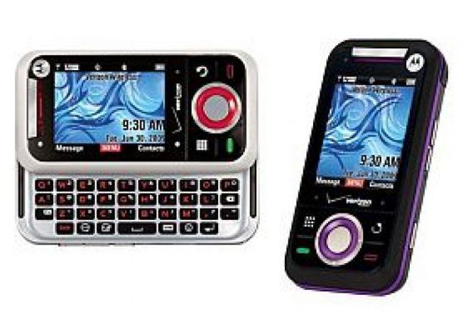 Motorola-Rival