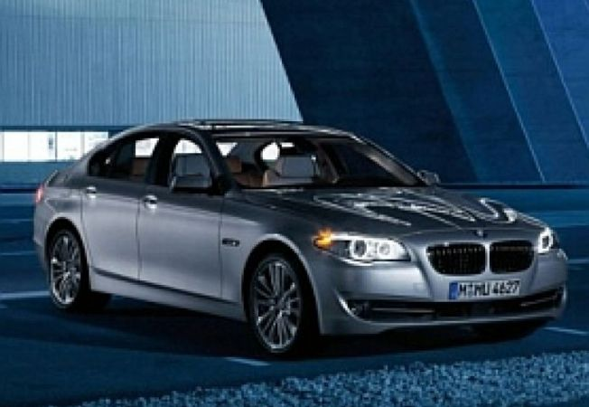 BMW-ActiveHybrid-5