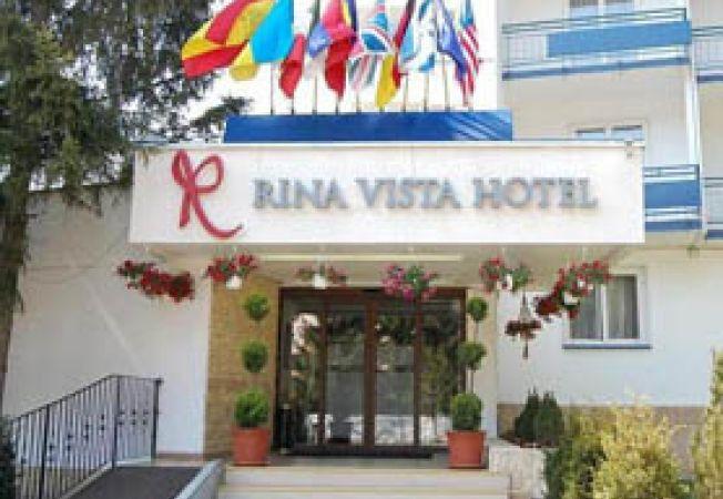 hotel Rina front