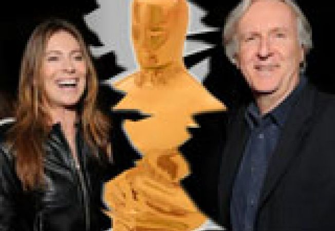james cameron kathryn bigelow