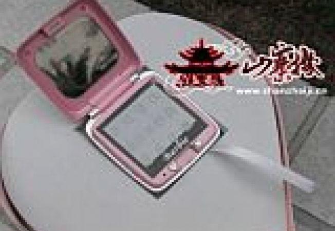 Telefon Barbie