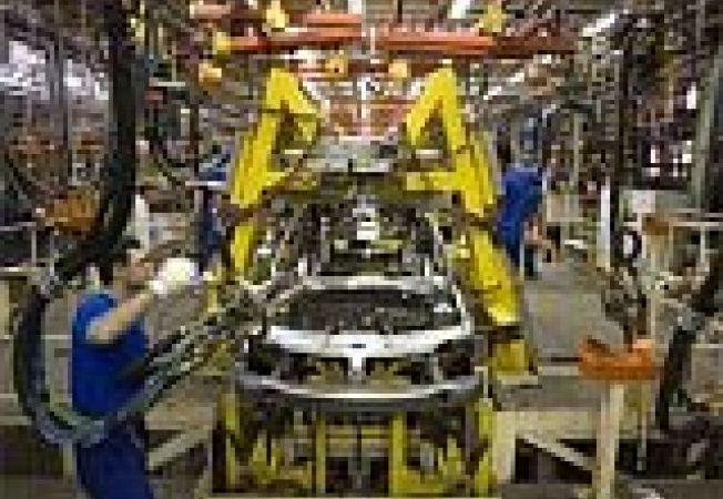 Supraproductie Renault