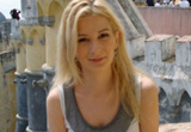 Irene Parvu