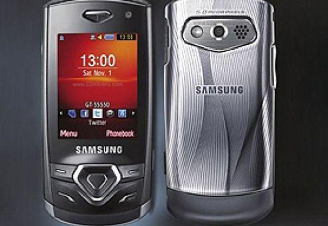 Samsung-S5550