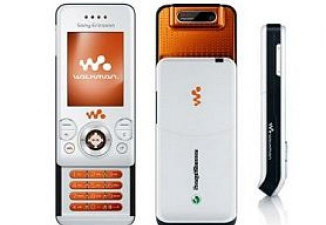 Parteneriat Sony Ericsson Orange
