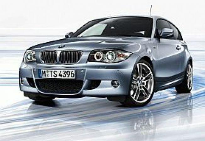BMW-Seria-1