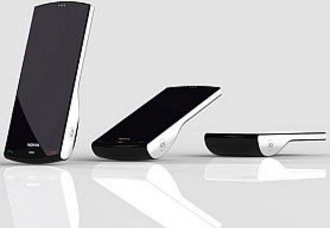Nokia-Kinetic
