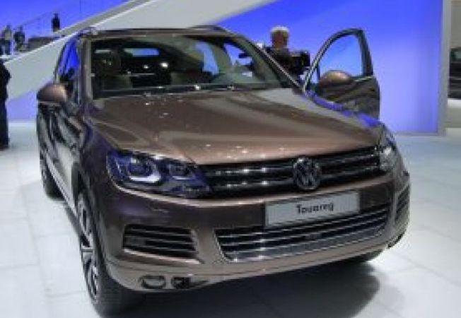 Volkswagen-Touareg-Romania