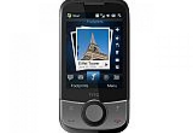 HTC Touch Cruise Footprints