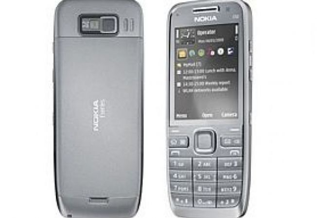 Nokia-E52