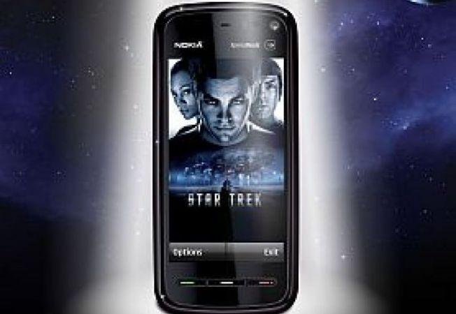 Nokia-5800-Star-Trek-Edition