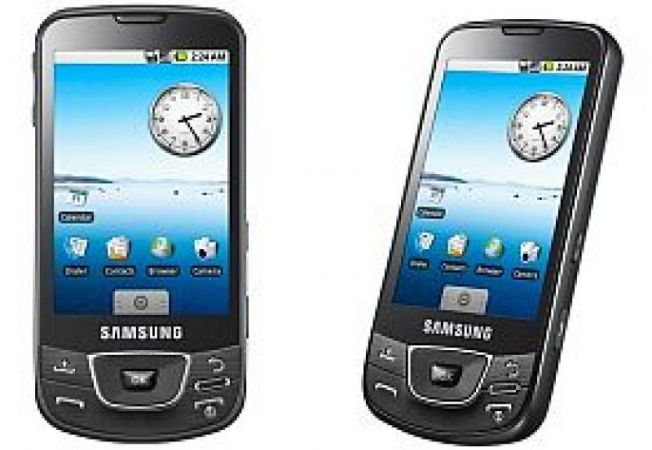 Samsung i7500 Android