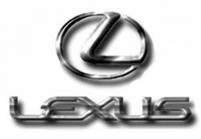 626968 0901 LexusLogo