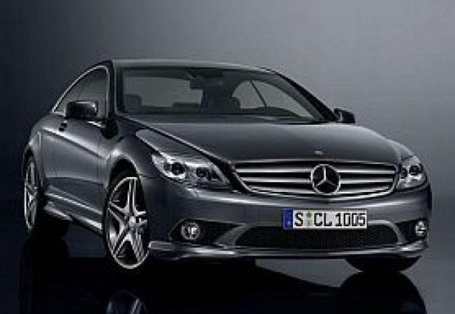 Editie-speciala-Mercedes-CL500