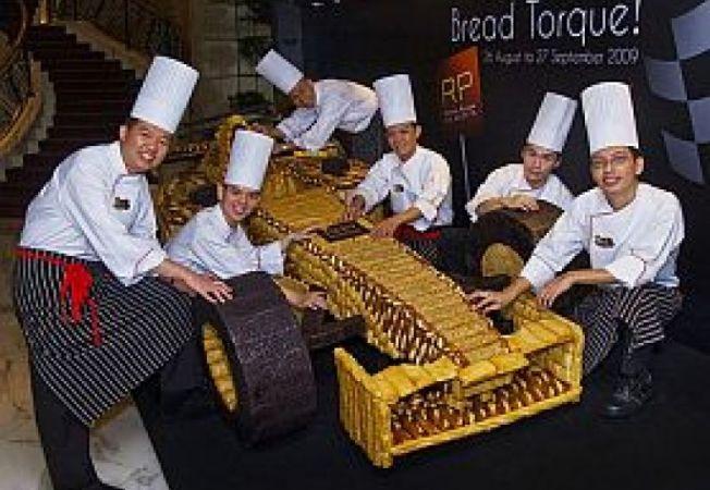 Bread-Torque