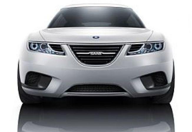 Saab-compact