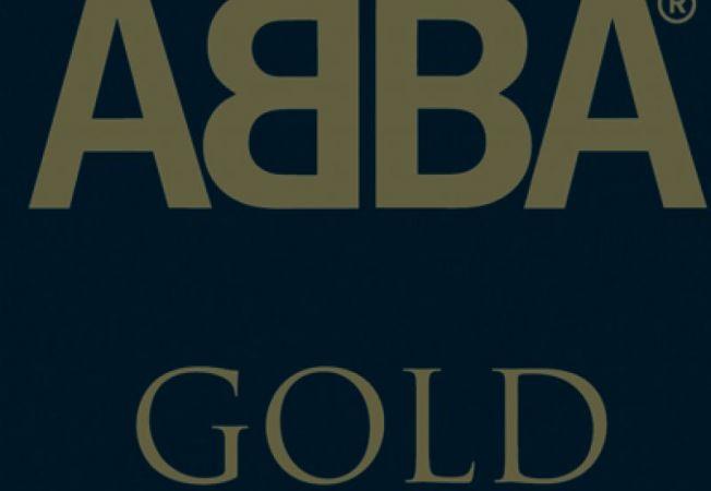 coperta Abba Gold