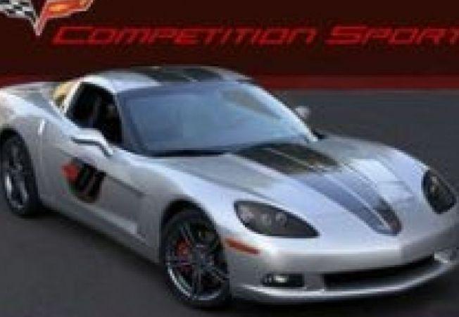 629148 0901 corvette