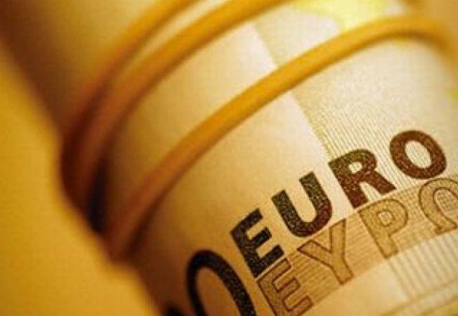 624996 0901 euro bancnote fisic