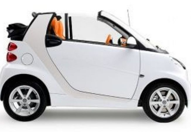 485337 0811 Smart Fortwo
