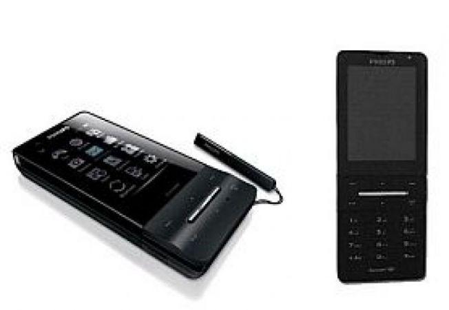 Philips-Xenium-X810-X550