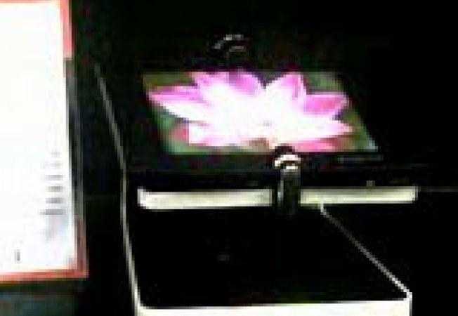 Samsung concept telefon mobil cu ecran OLED flexibil