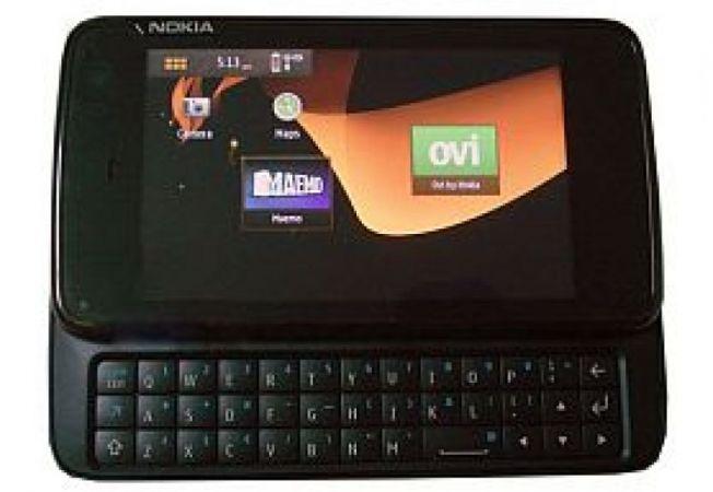 Nokia-N900-Rover