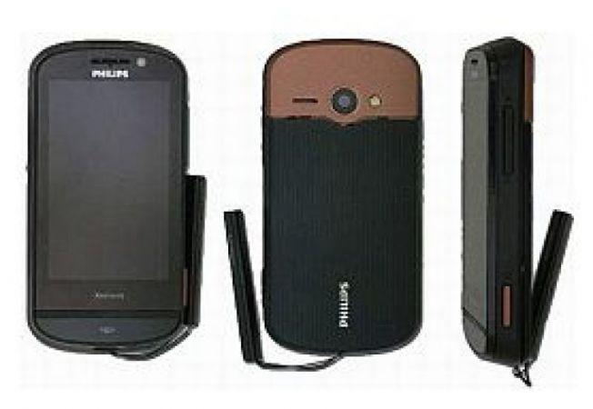 Philips-Xenium-X830
