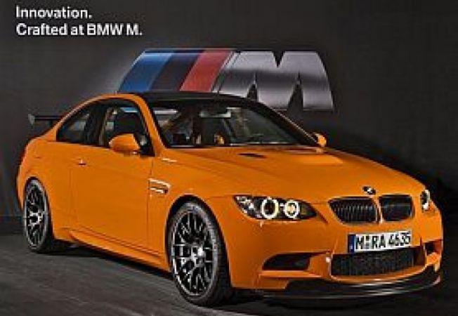 BMW-GTS-M3
