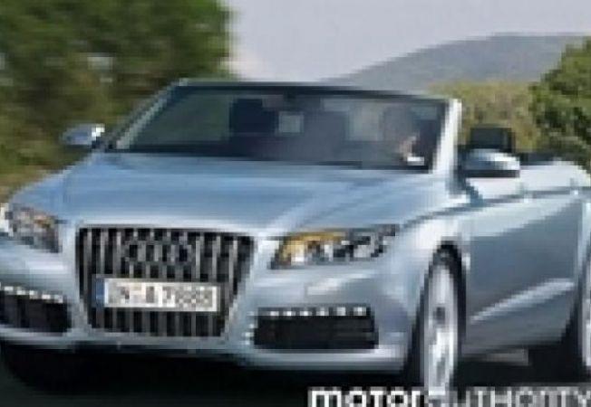 Audi A7 CC