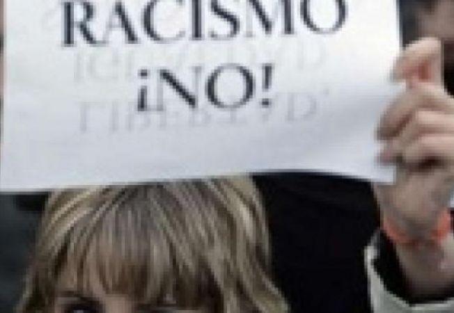 Alcorcon rasism