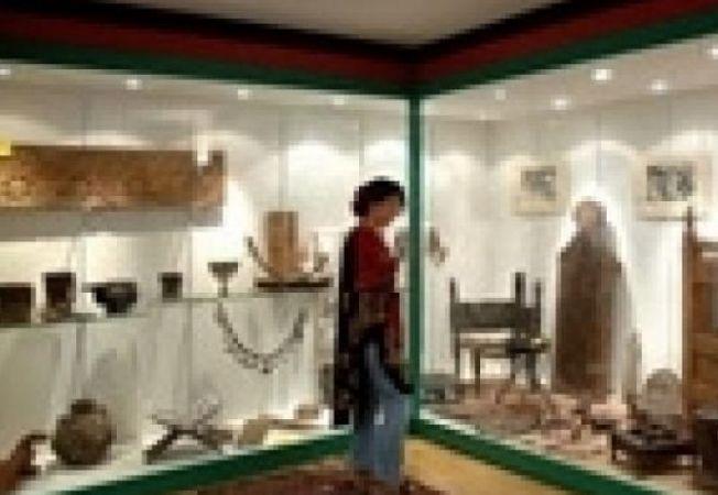 muzeul Afganistanului