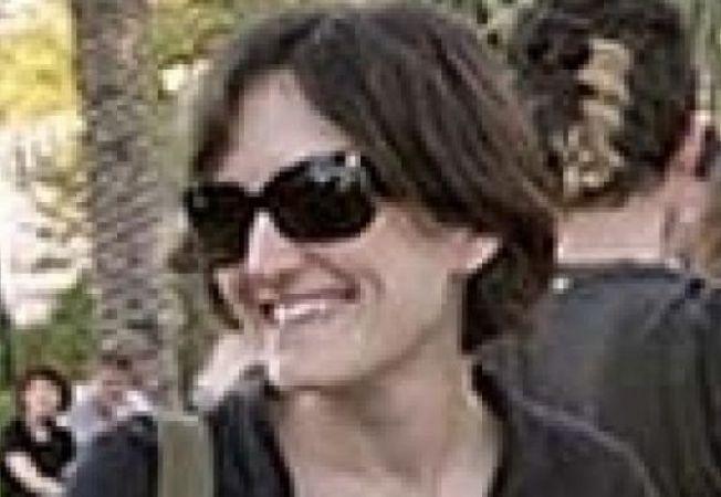 Dana Olmert