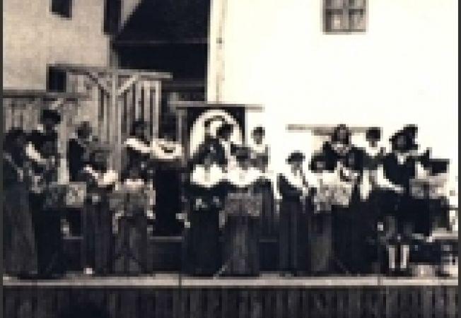Festivalului de Muzica Veche