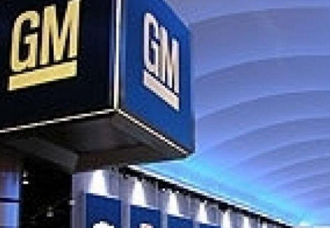 General Motors Corp