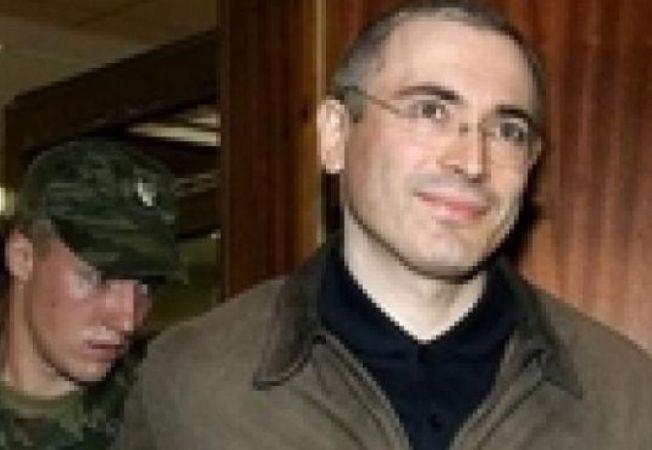 Hodorkovsky mihail