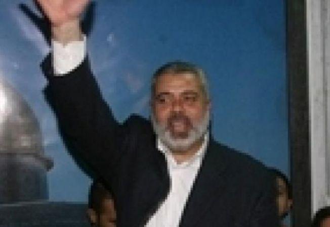 Ismael Haniya