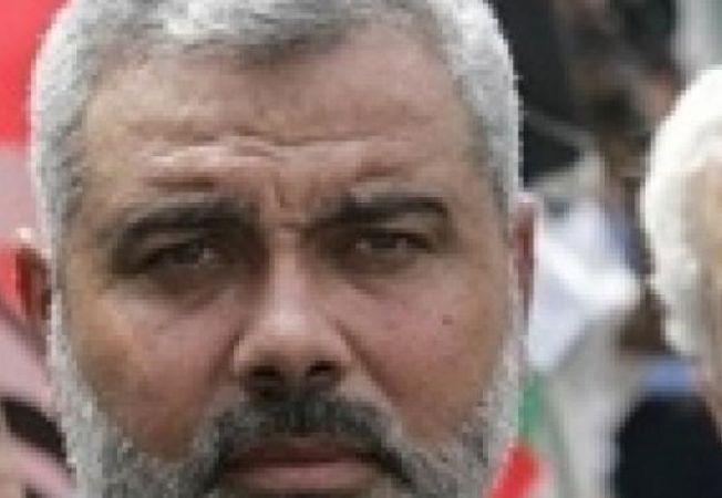 Ismail Hania