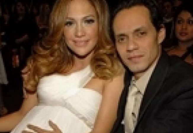 Jennifer Lopez gravida