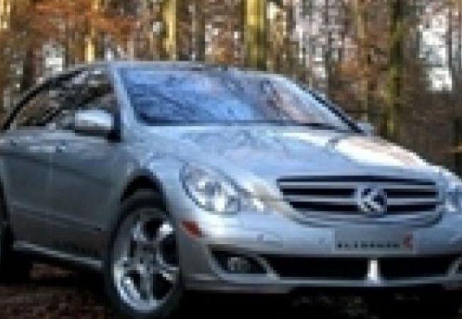 KLEEMANN Mercedes R-Klasse