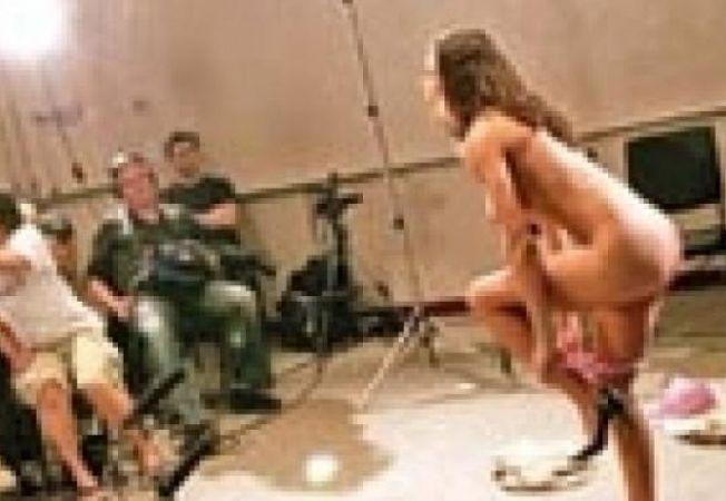 kortney Naked kaiser news