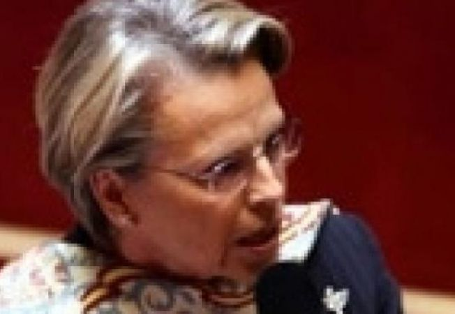 Michelle Alliot-Marie
