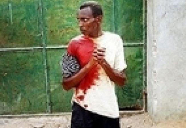 Mogadishu conflicte