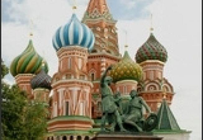Rusia turle colorate