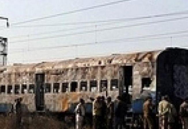 Samjhauta tren india ars