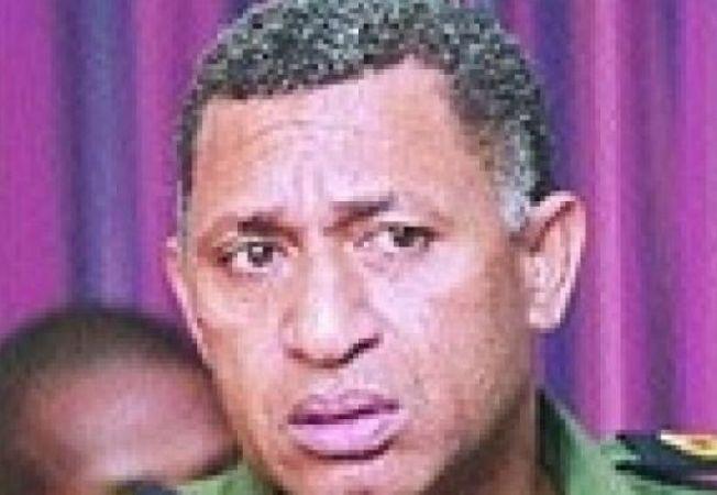 Voreqe Bainimarama