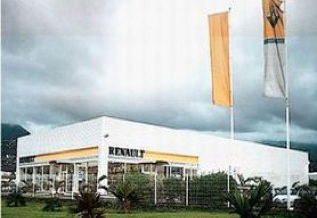 Renault-profit