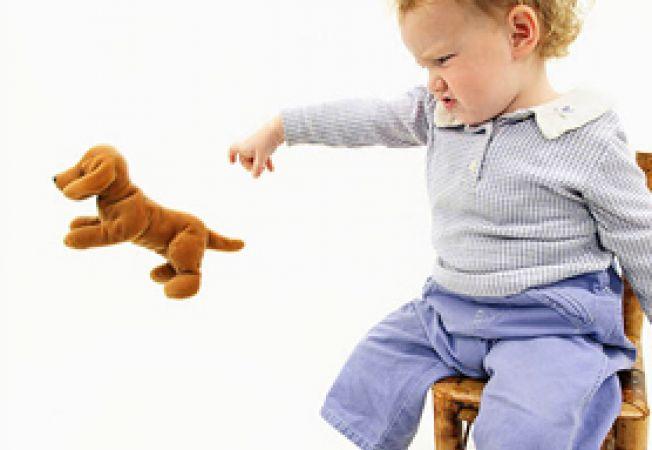 copil rasfatat
